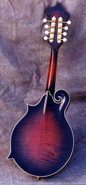 Dearstone Mandolins